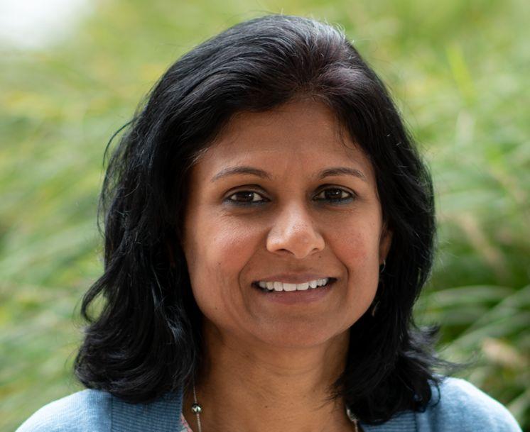 Nandini Rajan