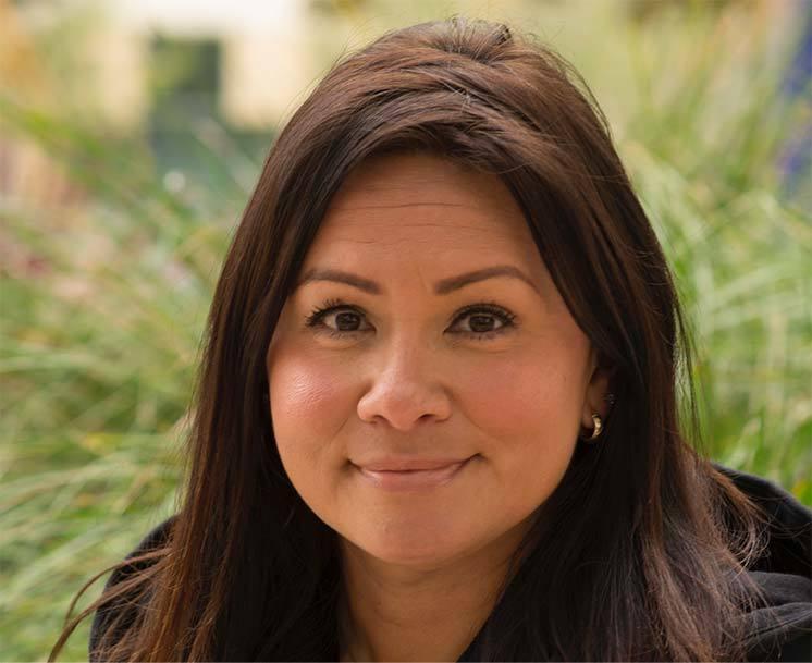 Natalie Randrup