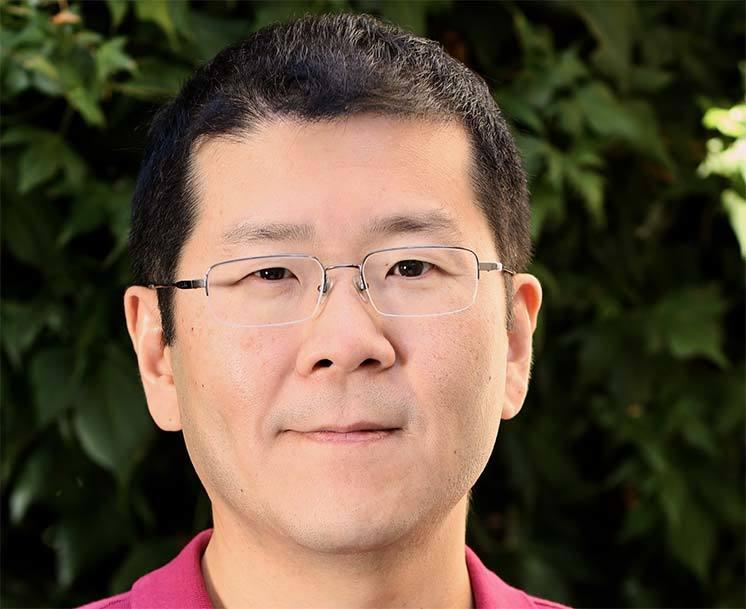 Gyuchang Jun
