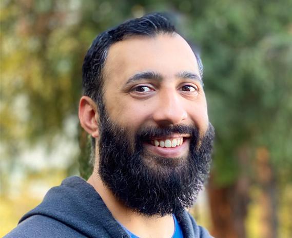 Ahmed Farooki