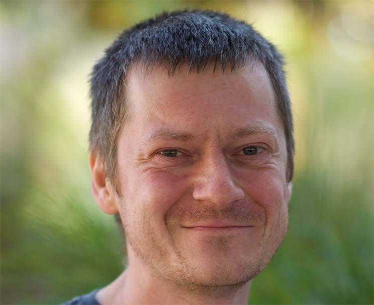 Ivan Nevostruev