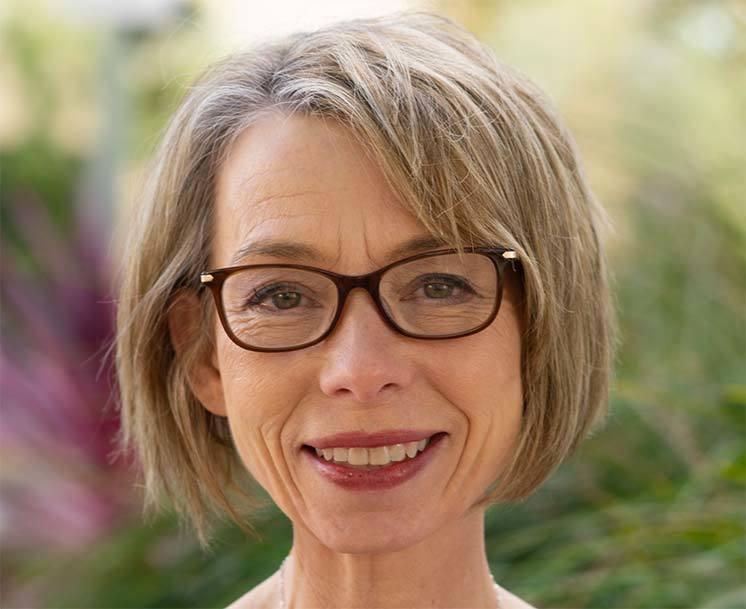 Debbie Briz