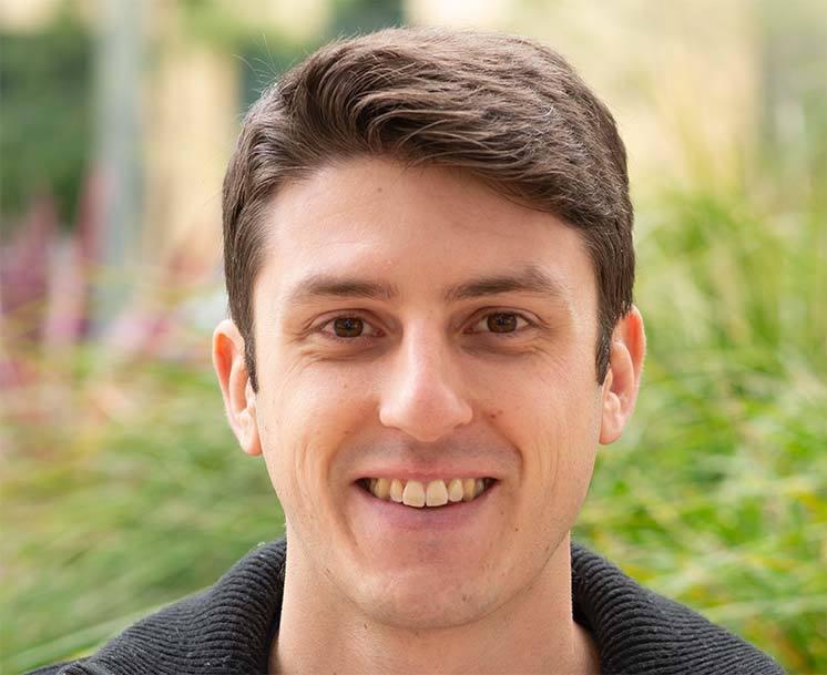 Nick Hornberger