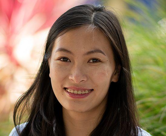 Nicole Hoang