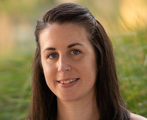 Megan Erskine