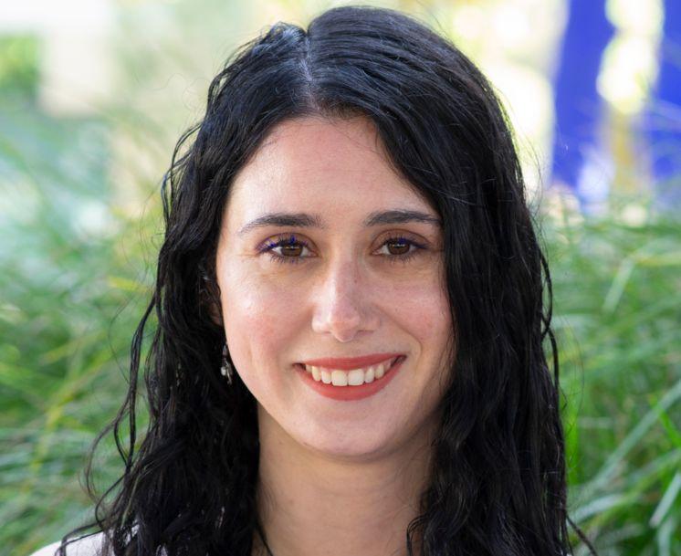 Yuliya Benkhina