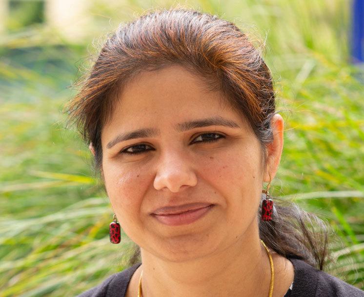 Kiran Deep Sher Singh
