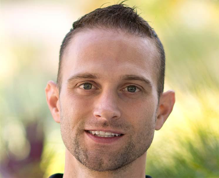 Brandon Kamis